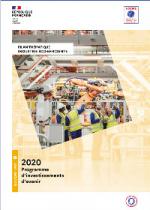 Programme d'investissements d'avenir : l'ADEME publie son bilan «Industrie éco-efficiente»