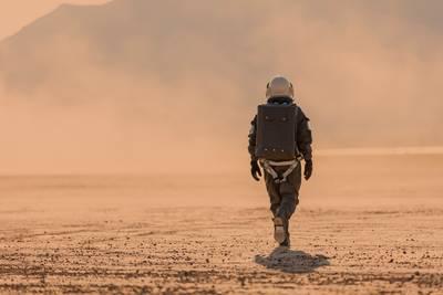 Combien faudrait-il de personnes pour coloniser (avec succès) la planète Mars?