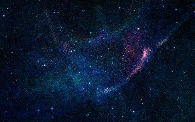 Découvrez la plus grande carte en 3D de l'Univers jamais réalisée
