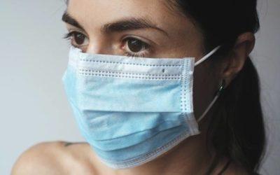 Coronavirus : l'air expiré en parlant est lui aussi infectieux, selon une étude