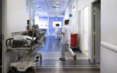 Coronavirus: Treize morts supplémentaires à l'hôpital en 24 heures, la circulation du virus augmente en France