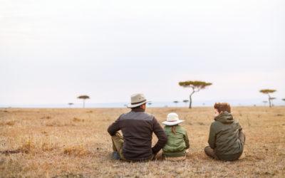 Les sites kenyans à visiter en famille pendant un voyage