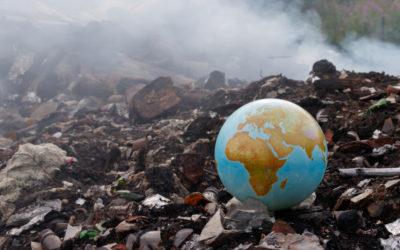 Réchauffement climatique est-il déjà trop tard ?