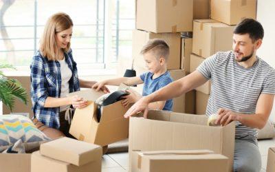 Comment bien organiser son déménagement ?