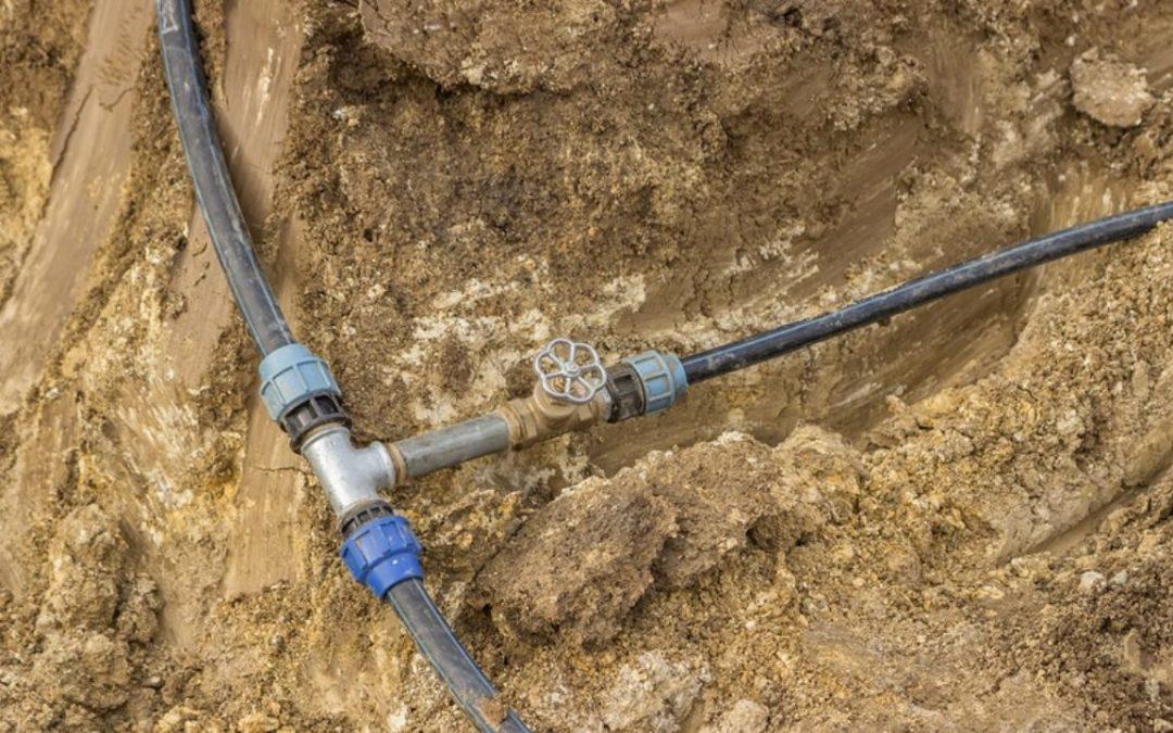 Comment faire pour détecter une fuite d'eau enterrée ?