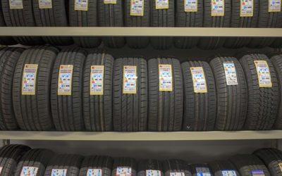 Bon plan pour acheter des pneus 16 pouces