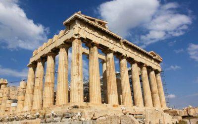 Envisagez un voyage inoubliable en choisissant Grèce comme destination