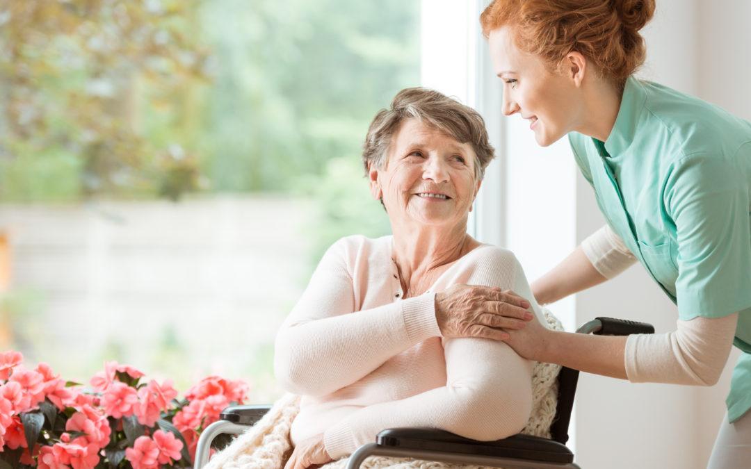 Quels sont les services offerts par les aides à domicile ?