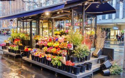 Quels sont les avantages d'acheter des fleurs en ligne ?
