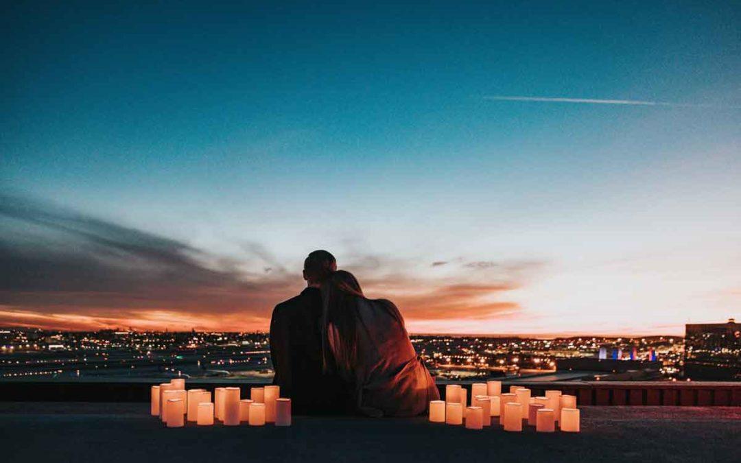 Le secret de la longévité dans un couple