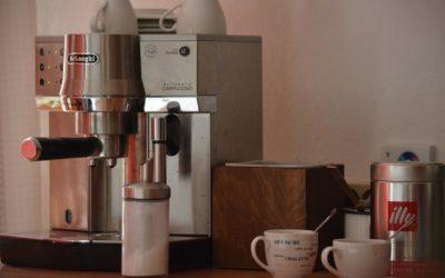 Quelle est la meilleure machine à café professionnelle pour son entreprise ?