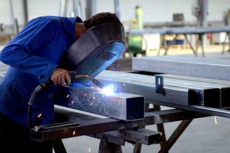 Les services proposés par un serrurier métallier